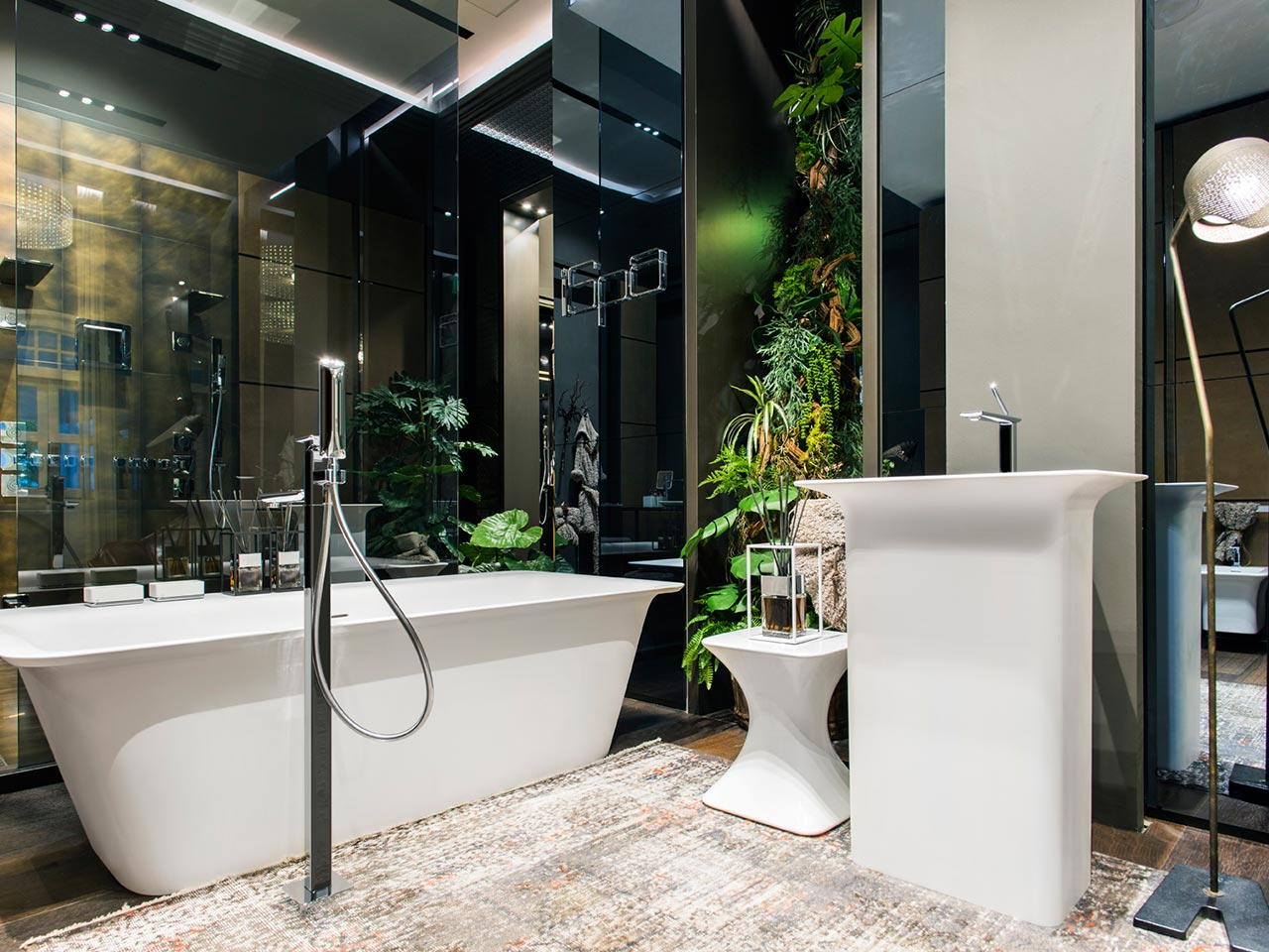 Showroom Gessi Singapore